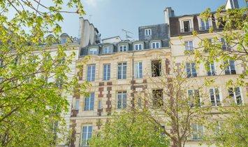 Apartment in Paris, Île-de-France, France 1