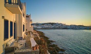 Апартаменты в Ауза, Decentralized Administration of the Aegean, Греция 1