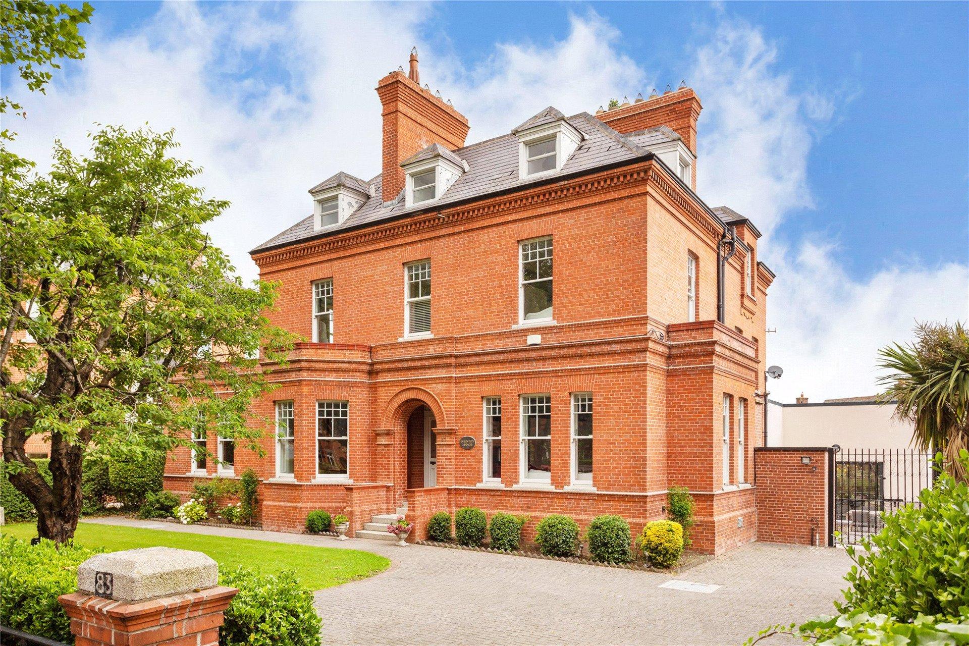 House in Dublin 4, County Dublin, Ireland 1 - 11626645
