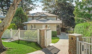 House in Balmoral, Queensland, Australia 1