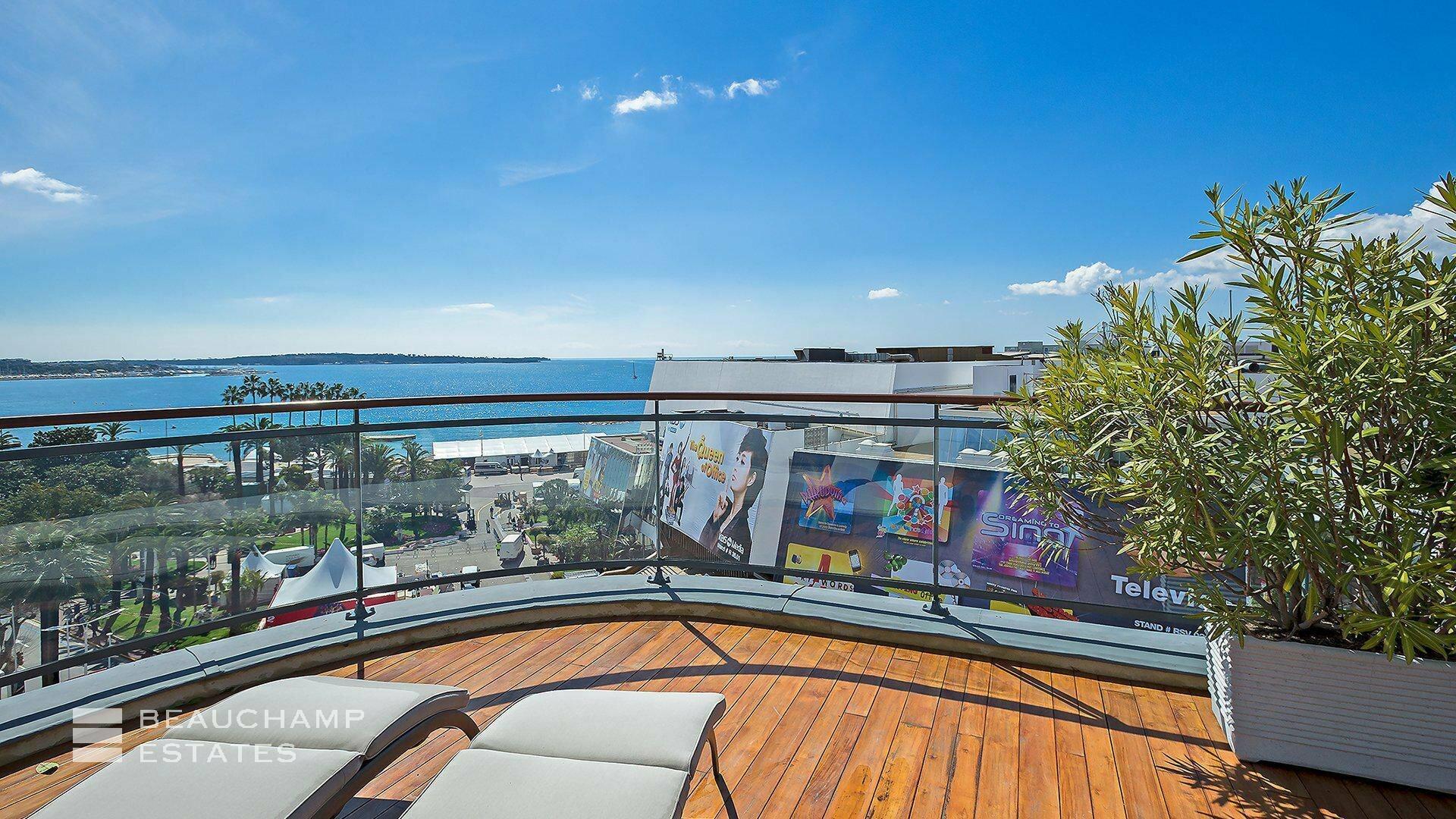 Apartment in Cannes, Provence-Alpes-Côte d'Azur, France 1 - 10603289