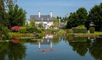 House in Tinode, County Kildare, Ireland 1