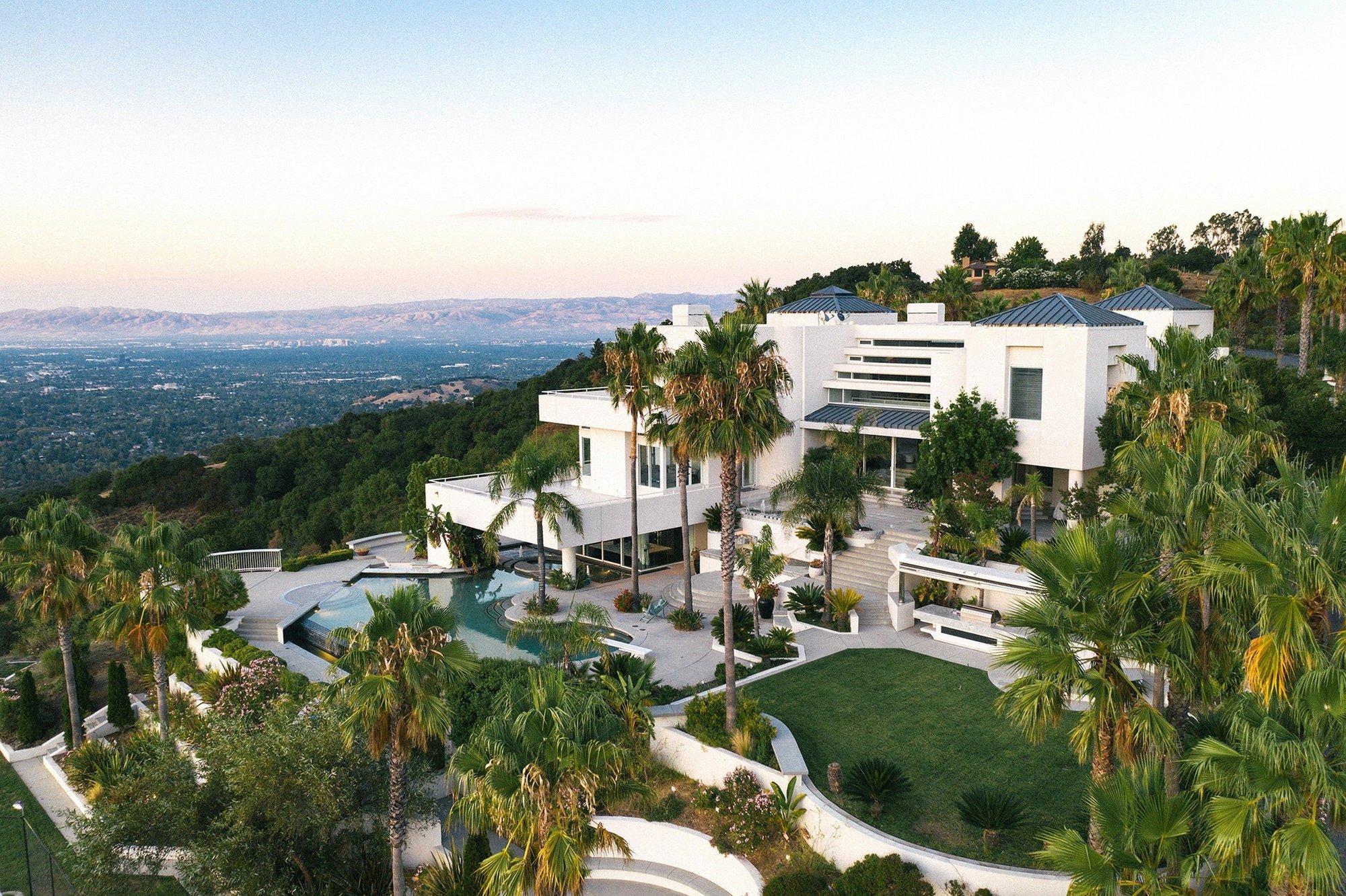 House in Los Gatos, California, United States 1 - 11545673