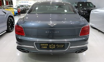 2021 Bentley Continental Flying Spur