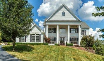 House in Wildwood, Missouri, United States 1