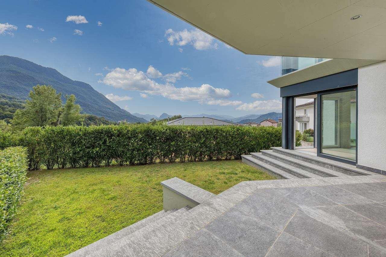 Villa in Lugano, Ticino, Switzerland 1 - 11628179