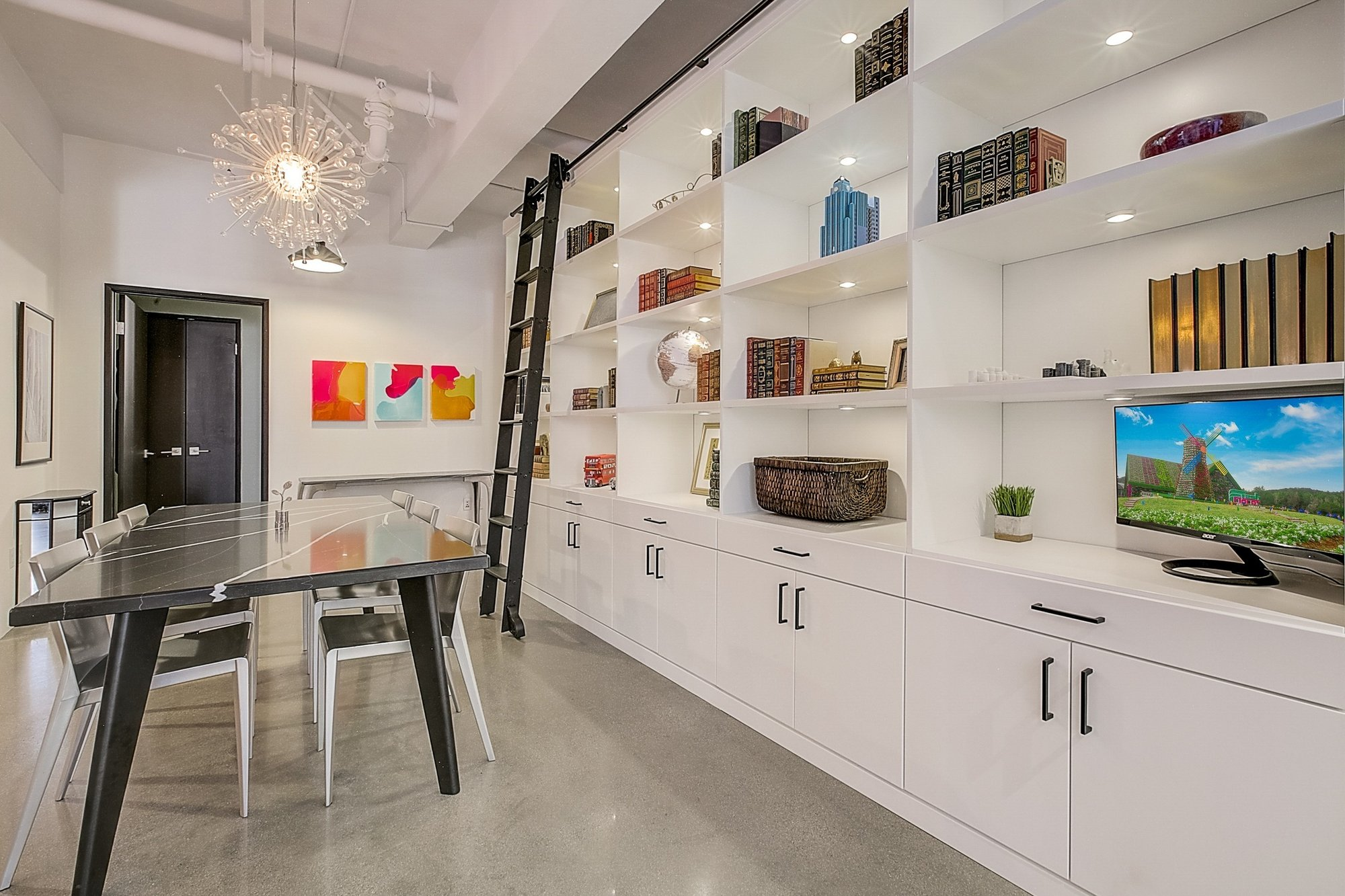 Apartment in Los Angeles, California, United States 1 - 11628377