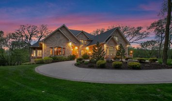 House in Stillwater, Minnesota, United States 1