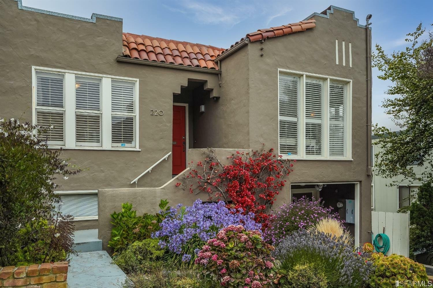 House in San Francisco, California, United States 1 - 11628744