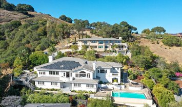 House in San Rafael, California, United States 1