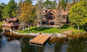 Дом в Годфри, Онтарио, Канада 1