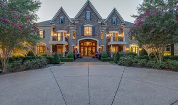 House in Franklin, Tennessee, United States 1