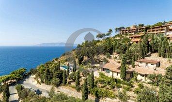 Villa in Monte Argentario, Tuscany, Italy 1