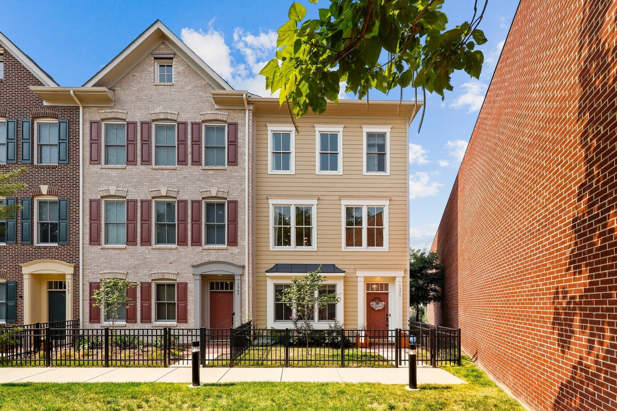 House in Alexandria, Virginia, United States 1 - 11630373