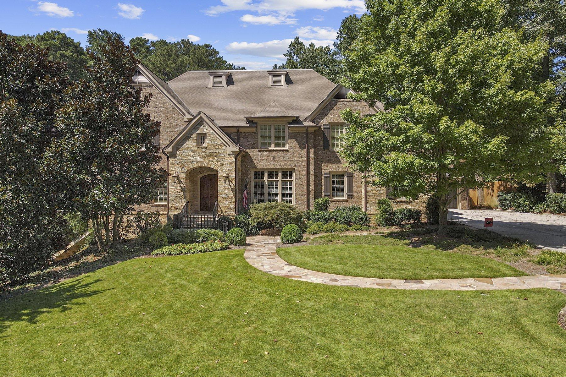 House in Atlanta, Georgia, United States 1 - 11629495