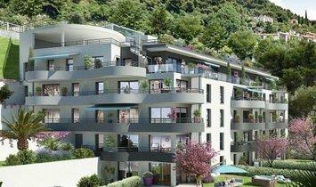 Apartment in Beausoleil, Provence-Alpes-Côte d'Azur, France 1