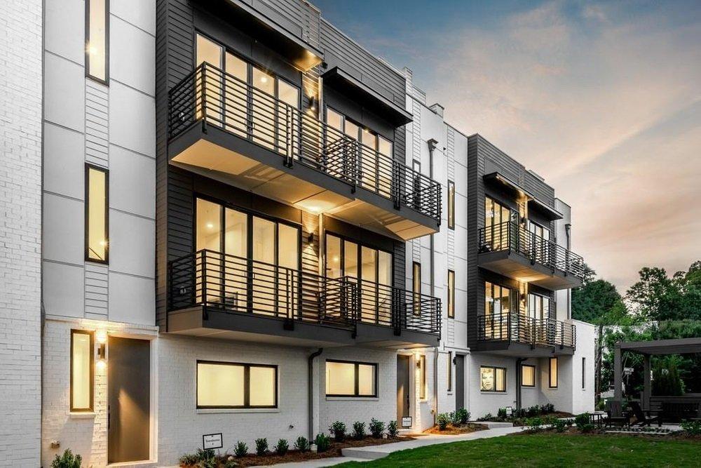 Apartment in Atlanta, Georgia, United States 1 - 11246562