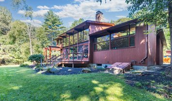 House in Amherst, New Hampshire, United States 1