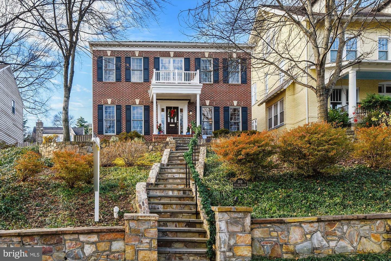 Haus in Alexandria, Virginia, Vereinigte Staaten 1 - 11324740