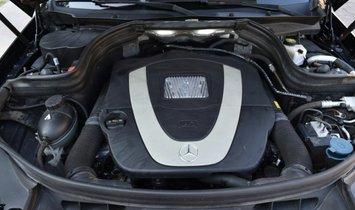 2011 Mercedes-Benz GLK-Class GLK 350 Sport Utility 4D