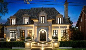 House in Toronto, Ontario, Canada 1