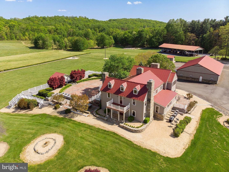 Haus in Marshall, Virginia, Vereinigte Staaten 1 - 11320225