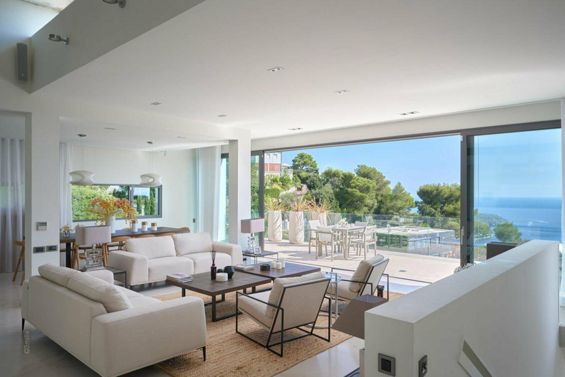 Villa in Villefranche-sur-Mer, Provence-Alpes-Côte d'Azur, France 1 - 11160530