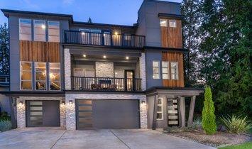 House in Snohomish, Washington, United States 1