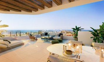 Apartment in La Cala de Mijas, Andalusia, Spain 1