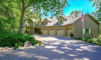 Дом в Иган, Миннесота, Соединенные Штаты Америки 1