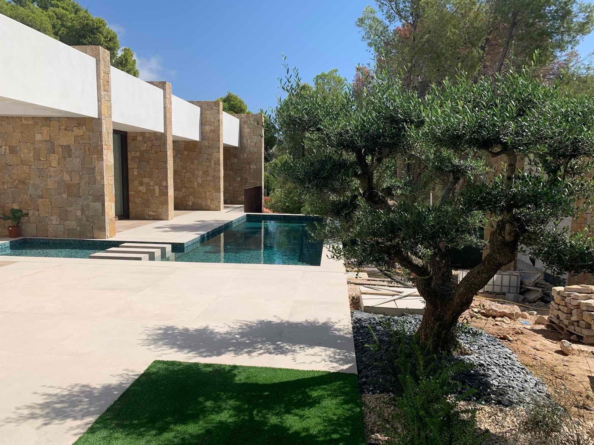 Villa in Altea, Valencian Community, Spain 1 - 11251565