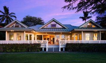 House in Waimea, Hawaii, United States 1