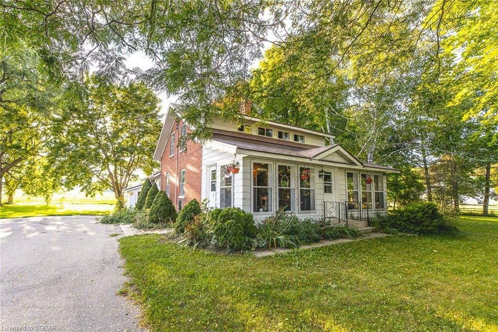 House in Meaford, Ontario, Canada 1 - 11631867