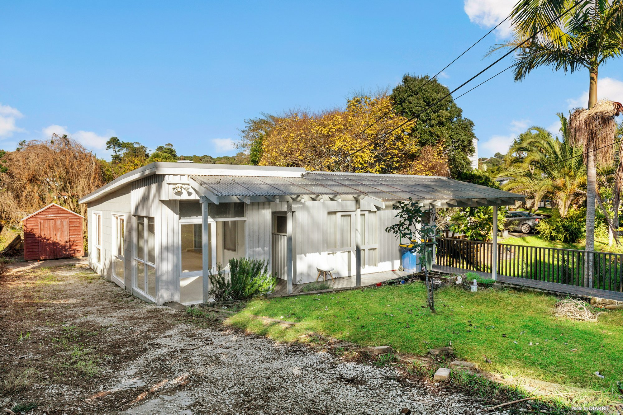 House in Auckland, Auckland, New Zealand 1 - 11491202