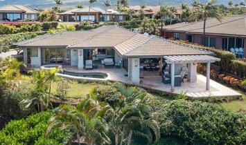 House in Lahaina, Hawaii, United States 1