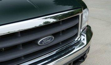2003 Ford F350 Pickup Truck