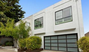 Дом в Сан-Франциско, Калифорния, Соединенные Штаты Америки 1