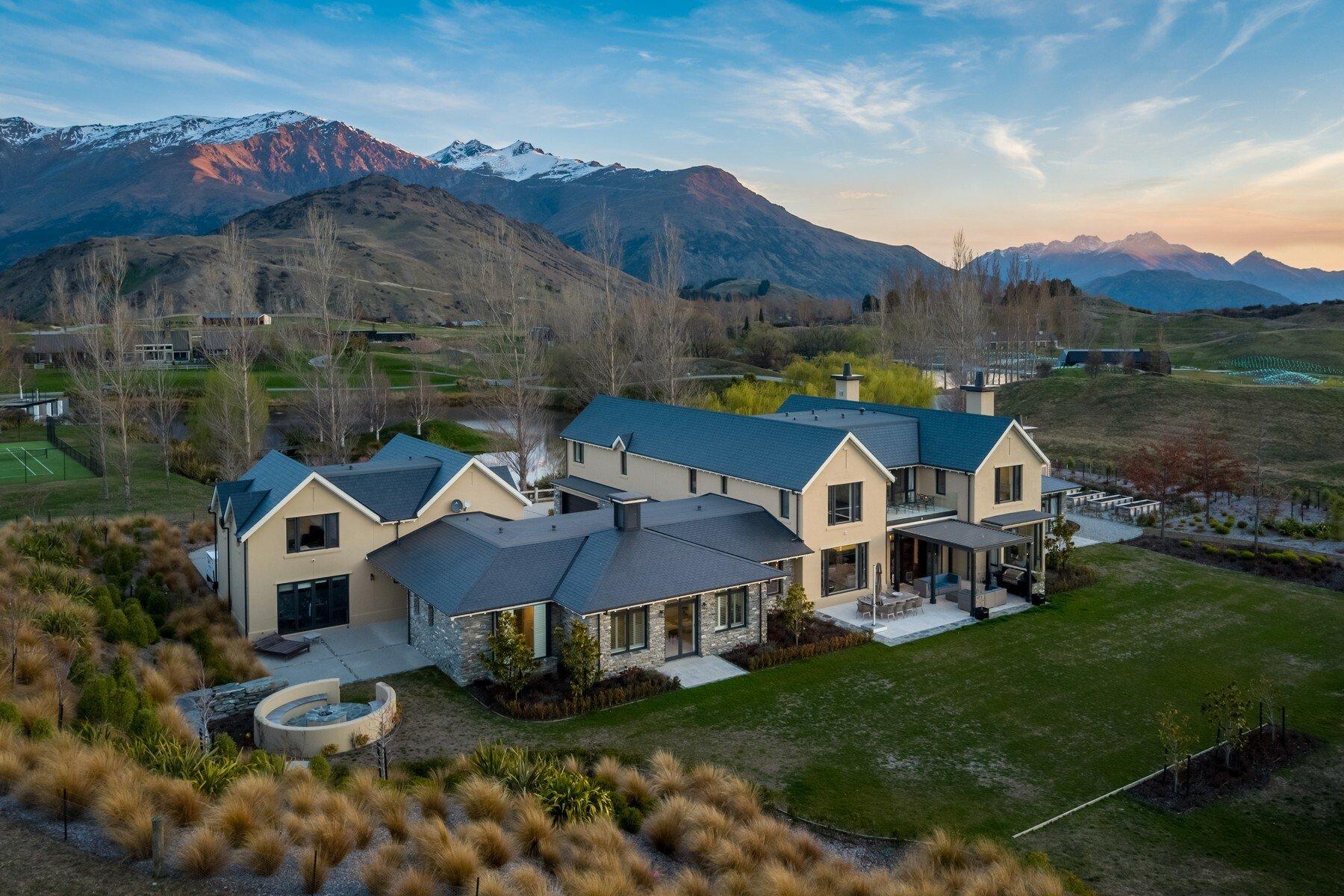 House in Queenstown, Otago, New Zealand 1 - 10955243