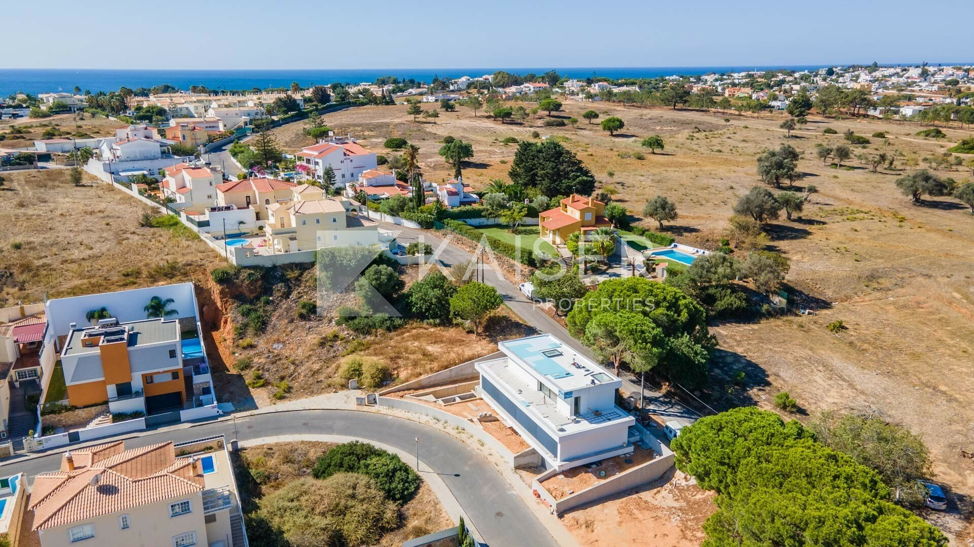 House in Albufeira, Algarve, Portugal 1 - 11555226
