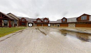 Дом в Станли, Северная Дакота, Соединенные Штаты Америки 1