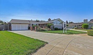 House in San Jose, California, United States 1