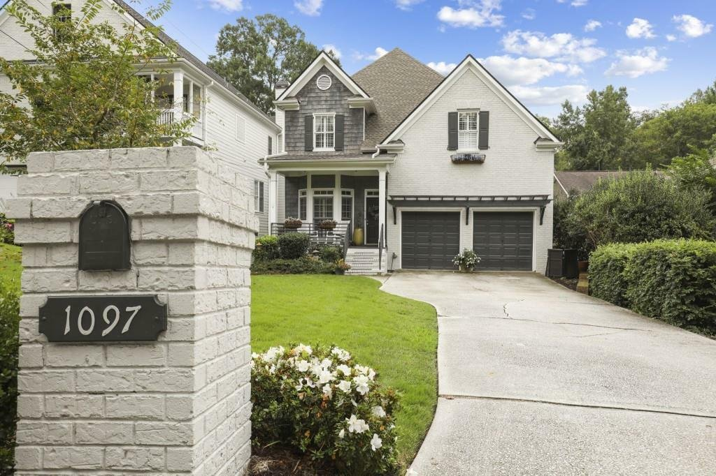 House in Brookhaven, Georgia, United States 1 - 11630389