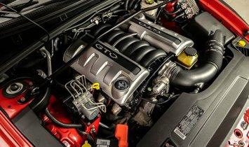 2006 Pontiac GTO