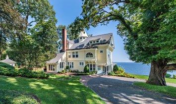 House in Warwick, Rhode Island, United States 1