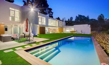 House in Beverly Hills, California, United States 1
