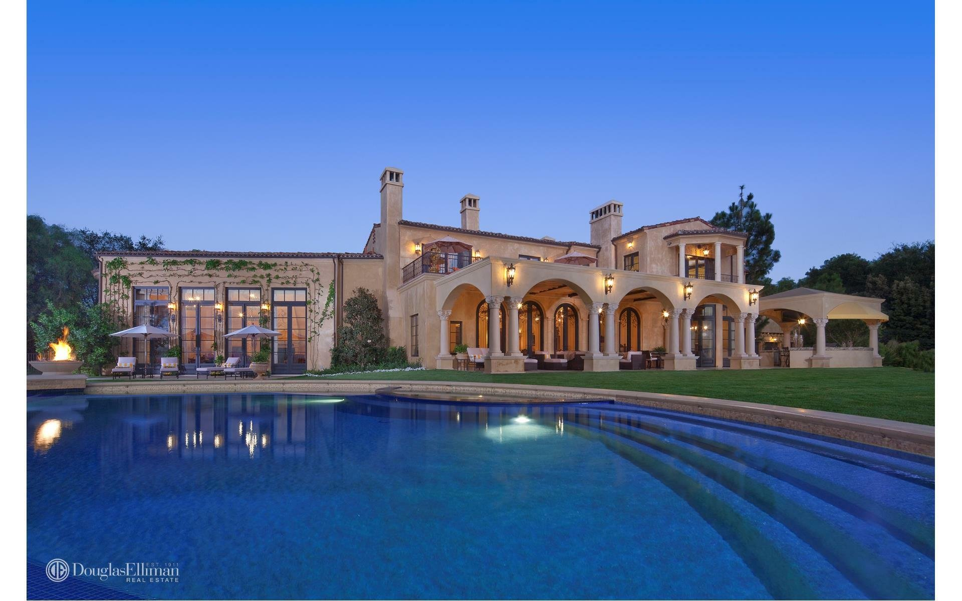 House in Beverly Hills, California, United States 1 - 11634269