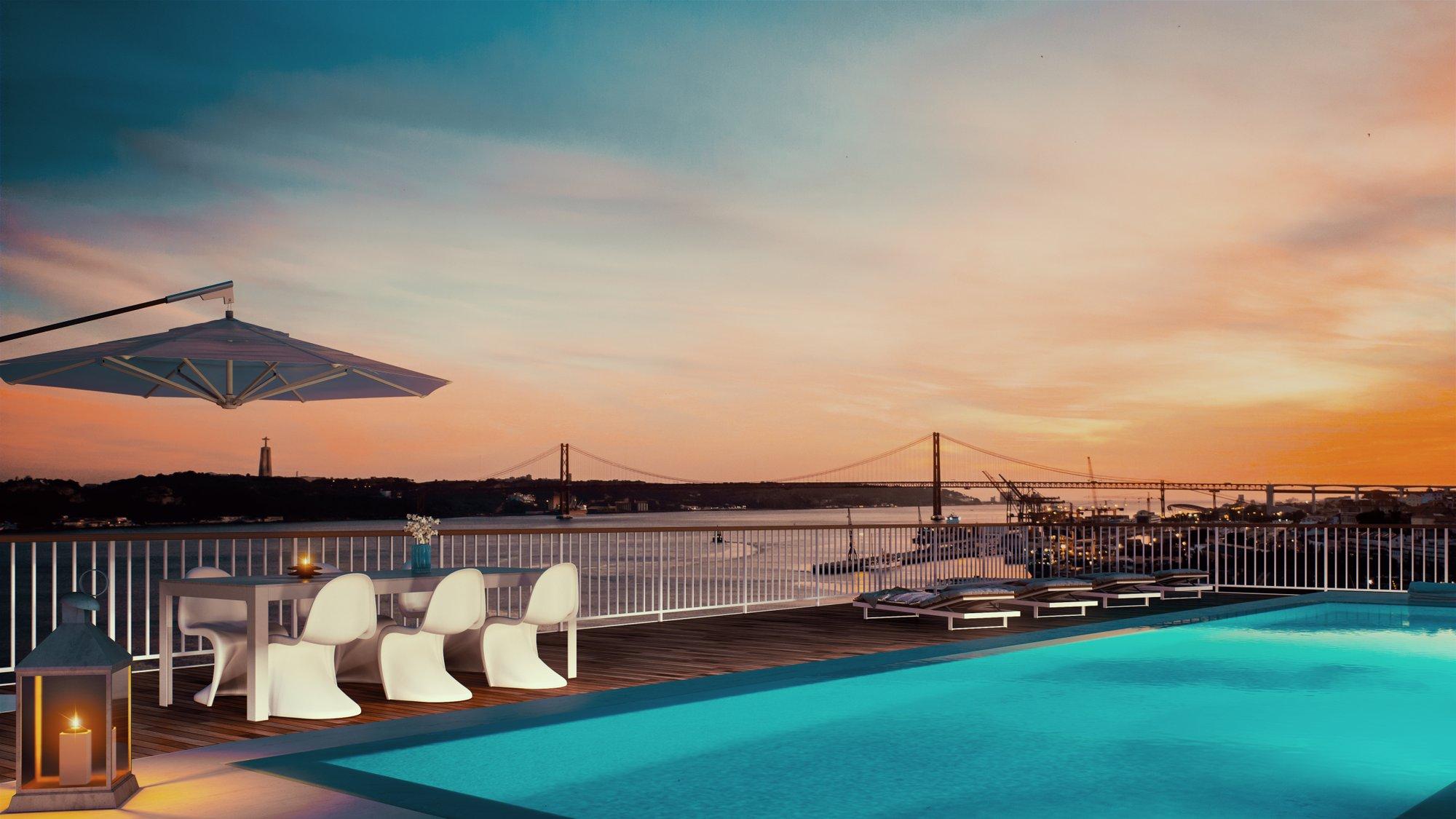 Apartment in Lisbon, Lisbon, Portugal 1 - 11507443