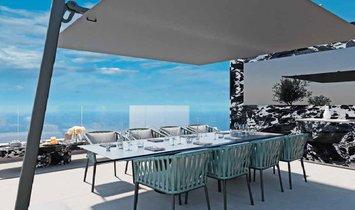 Penthouse in Limasol, Limasol, Cyprus 1