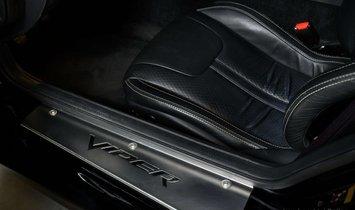 2014 Dodge Viper GTS