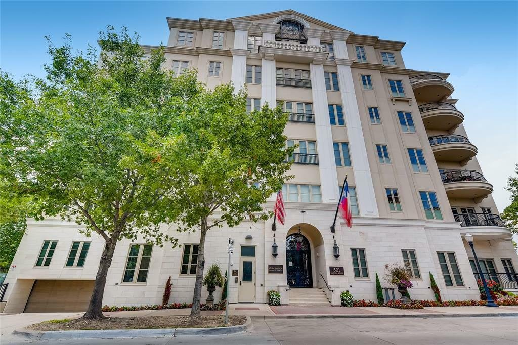 Condo in Fort Worth, Texas, United States 1 - 11599646